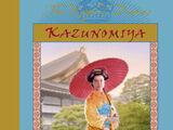 Kazunomiya: Prisoner of Heaven