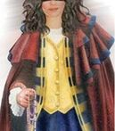 Susannah Makepeace