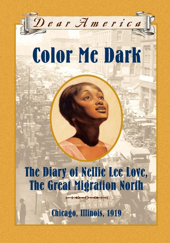 Color Me Dark | Dear America Wiki | FANDOM powered by Wikia