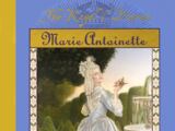 List of Marie Antoinette: Princess of Versailles characters