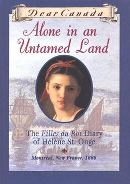 Alone-Untamed-Land