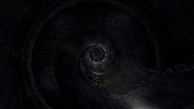 File:Lighthouse building spiralstaircase.jpg