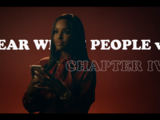 Chapter IV (Vol. 2)