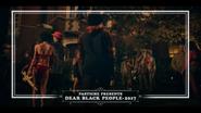 1x02 DearBlackPeople