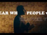 Chapter VII (Vol. 2)