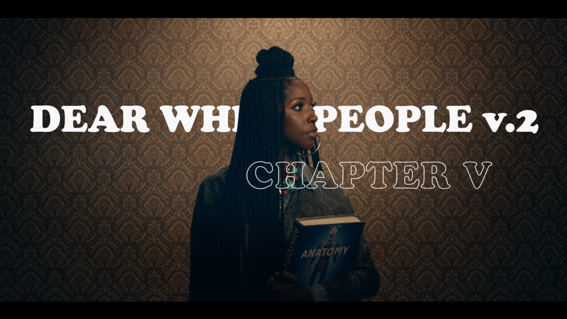 Image - 2x05 ChapterV.png   Dear White People Wiki   FANDOM powered ...
