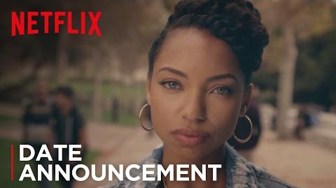 Dear White People Date Announcement HD Netflix