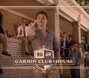 Garmin House