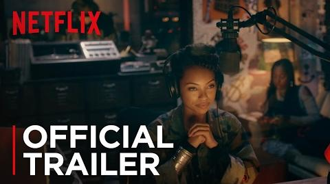 Dear White People Official Trailer HD Netflix