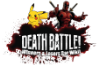 DEATH BATTLE! Bars Wiki
