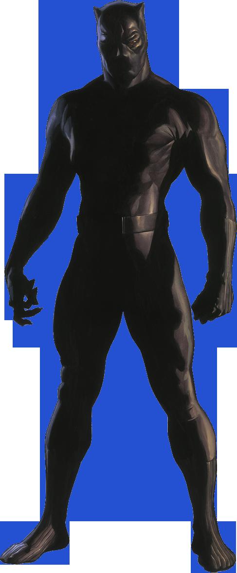 Black Panther | Wikia Death Battle! En Español | FANDOM ...
