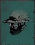Phantom solider head