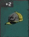 Trucker hat plus