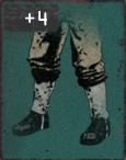 Phantom solider pants