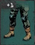 Dark ryback pants e