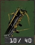 Robber crossbow s