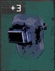 Steel solider mask plus