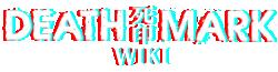 Death mark wiki logo center