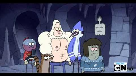 Regular Show The Christmas Special Part 2.mp4