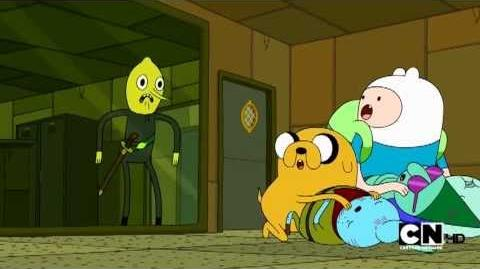 Adventure Time You Made Me Full Episode