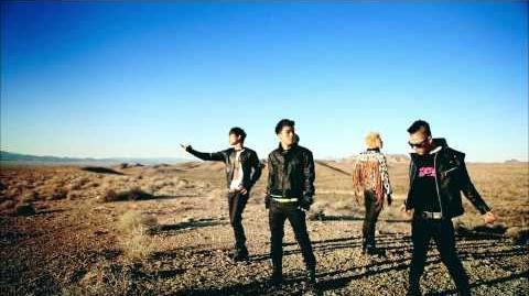 BIGBANG - TONIGHT M V