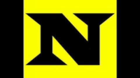 WWE Nexus Theme-3