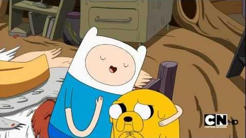 Adventure Time - Her Parents