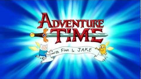Adventure Time Five More Short Graybles FULL