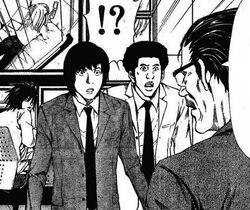 Soichiro kertoo eroamisesta