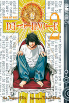 Death Note Band 02
