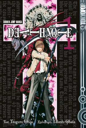Death Note Band 01