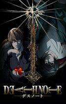 Death Note Wiki-Cover