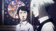 Decim and Takashi