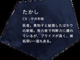 Takashi/Image Gallery