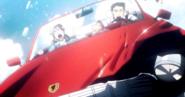 Takashi and Machiko's accident