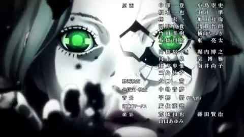 Death Parade ED Ending 2 デス・パレード HD 720p