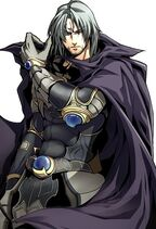 Iron-Hand Gareth