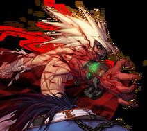 Slayer berserker