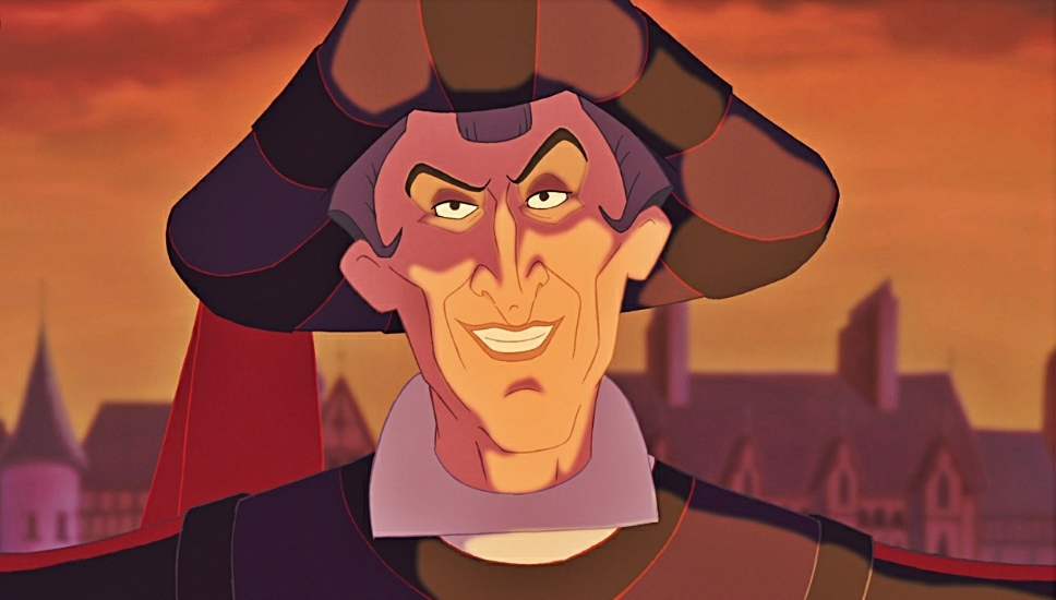 Image result for frollo