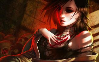 GothicGirl