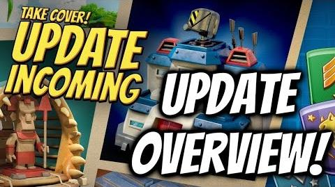 Boom Beach NEW UPDATE! ★ UPDATE OVERVIEW ★ HQ 22, Player Ranks, Statue Storage & Supply Chest!