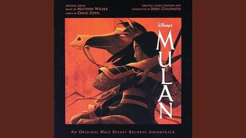 "Reflection (From ""Mulan"" Soundtrack Version)"