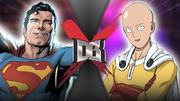 Supermanvssaitama