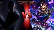 The Spy vs. Sombra