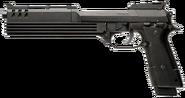RoboCop's Auto 9 pistol