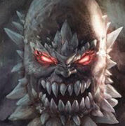 DB character Doomsday