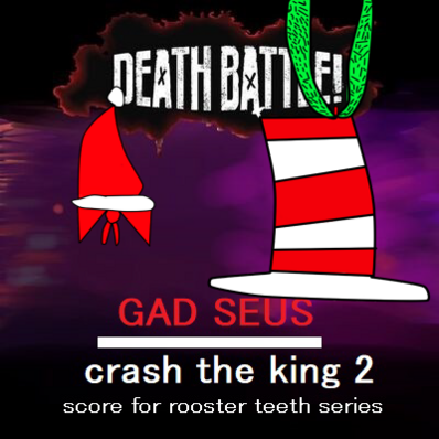 The grinch vs the cat in the hat 2
