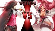 Dunban vs. Baiken