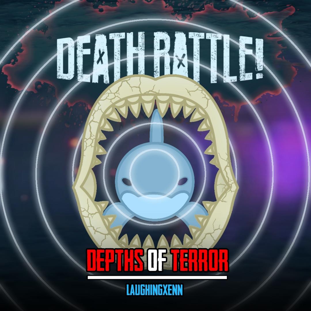 Depths of Terror CAC