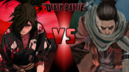 Hyakkimaru vs. Sekiro